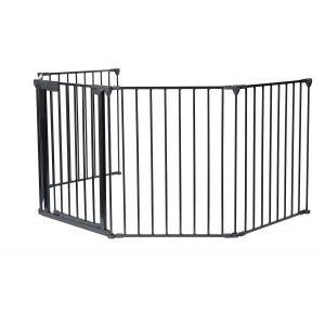barriere securite escalier enfant achat vente barriere. Black Bedroom Furniture Sets. Home Design Ideas