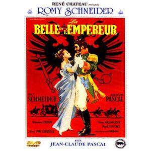 DVD FILM DVD Coffret Romy Schneider : mademoiselle Ange ...