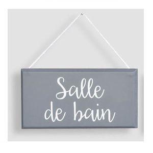 Plaque decorative salle de bain achat vente plaque for Plaque salle de bain