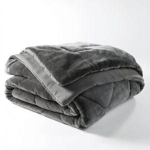 Dessus de lit matelasse achat vente dessus de lit matelasse pas cher les soldes sur - Dessus de lit matelasse descamps ...