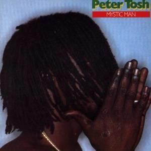 CD MUSIQUE DU MONDE Mystic Man [CD] Peter Tosh