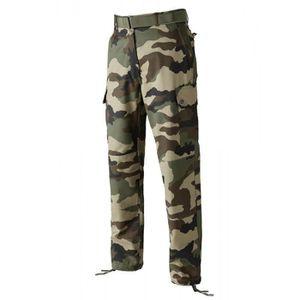 Pantalon militaire homme achat vente pantalon militaire homme pas cher cdiscount - Treillis militaire pas cher ...