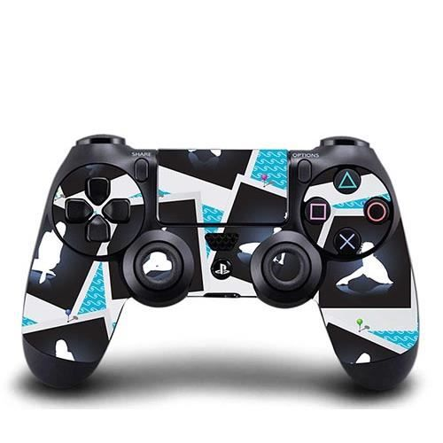 skin stickers pour sony ps4 controller sticker sexy girls achat vente protection ecran. Black Bedroom Furniture Sets. Home Design Ideas