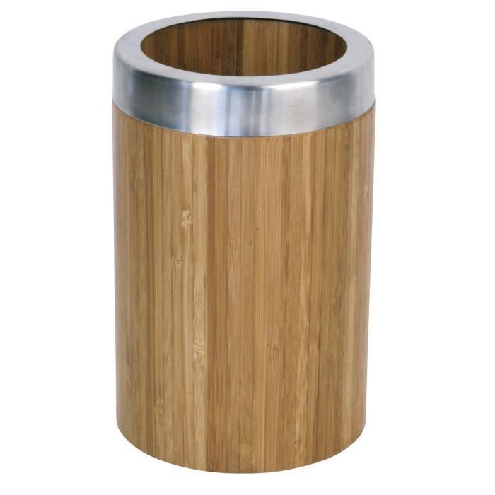 Porte ustensiles ambiance nature 10 cm naturel achat vente mortier pilon porte ustensiles - Porte ustensile cuisine ...