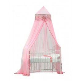 ciel de lit moustiquaire fleurs paillettes ron achat vente ciel de lit b b ciel de lit. Black Bedroom Furniture Sets. Home Design Ideas