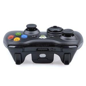 Manette de jeux pour pc sans fil prix pas cher cdiscount for Manette xbox 360 pas cher sans fil