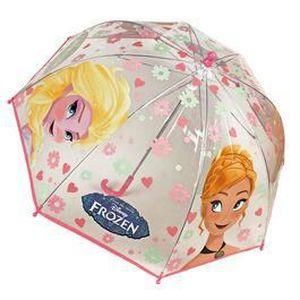 frozen reine des neiges parapluie cloche transpa achat. Black Bedroom Furniture Sets. Home Design Ideas