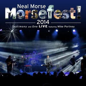 CD HARD ROCK - MÉTAL MORSEFEST! 2014