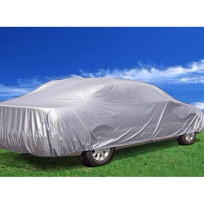 Housse de protection voiture de luxe taille s prix pas for Housse voiture pas cher