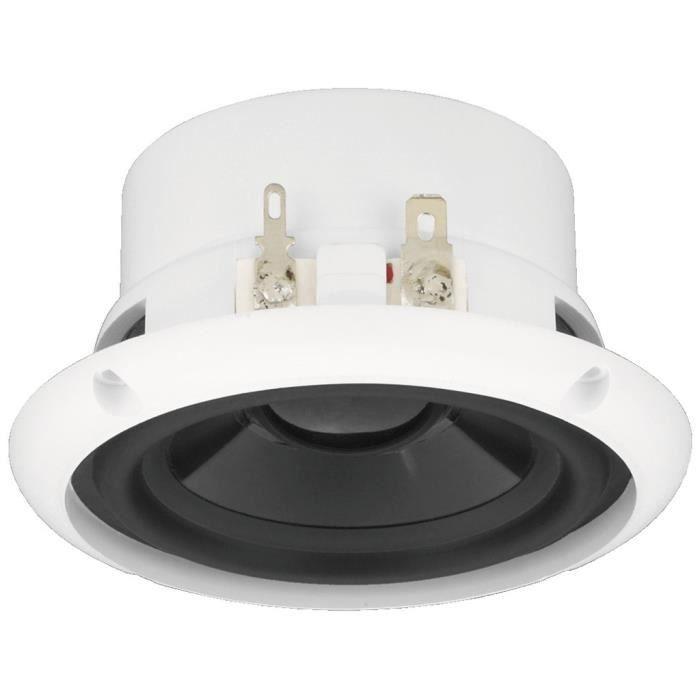 Haut parleurs prot g s contre l 39 humidit haut parleur large bande enca - Machine contre l humidite ...