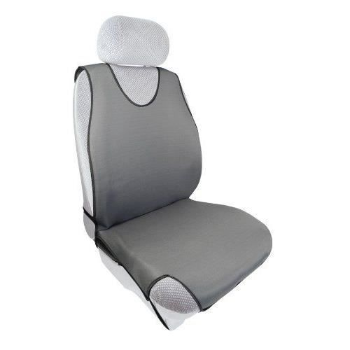 Ototop 66722 couvre si ge simple pour voiture t shirt for Siege auto simple