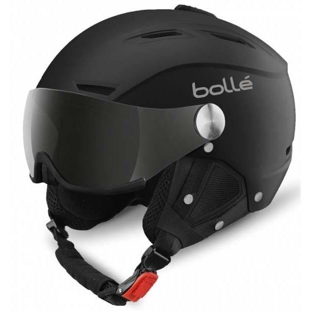 bolle casques de ski backline visor 1 visiere mixte. Black Bedroom Furniture Sets. Home Design Ideas