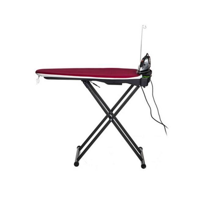 euroflex centre de repassage ibf 90 top achat vente centre de repassage cdiscount. Black Bedroom Furniture Sets. Home Design Ideas