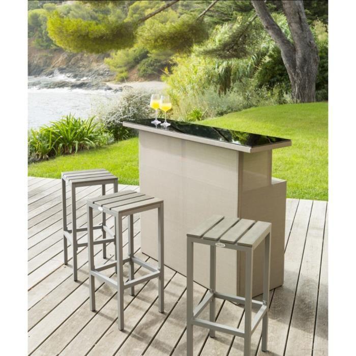 meuble cuisine exterieur - achat / vente meuble cuisine exterieur ... - Meuble Cuisine Exterieure Bois