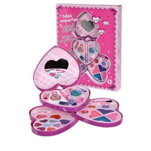 coffret maquillage enfant achat vente jeux et jouets With affiche chambre bébé avec coffret maquillage fleur