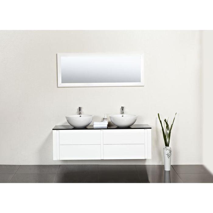 Cdiscount meuble salle de bain maison design for Achat meuble salle de bain