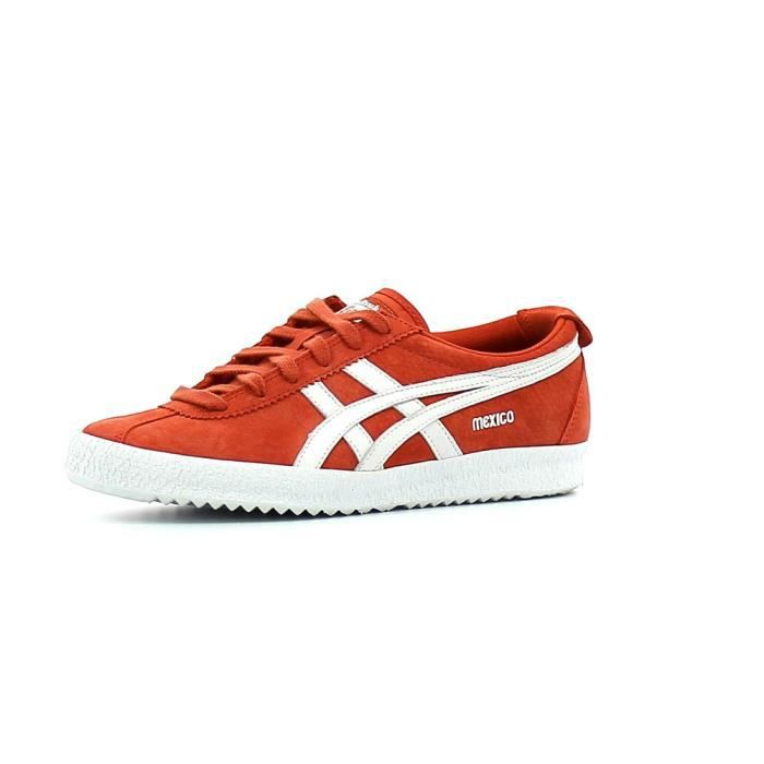 chaussures asics tiger pas cher