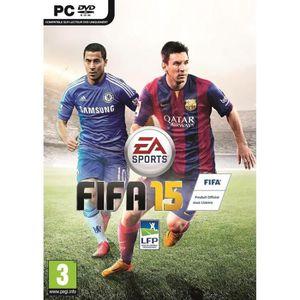 JEU PC FIFA 15 Jeu PC