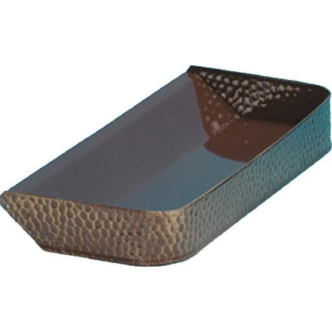 unimet panier pellets pour po le marron 1059 achat. Black Bedroom Furniture Sets. Home Design Ideas