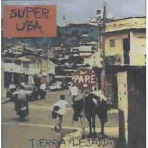 CD VARIÉTÉ INTERNAT Tierra Lejana