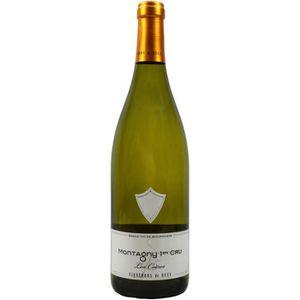 VIN BLANC Montagny, Premier Cru Les Coères, Vignerons de Bux