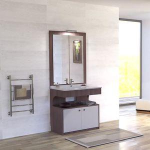 Lavabo pmr achat vente lavabo pmr pas cher cdiscount for Meuble salle de bain pmr