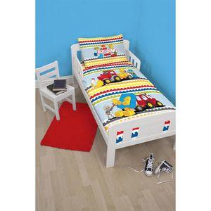 housse de couette 120x140 achat vente housse de couette 120x140 pas cher soldes cdiscount. Black Bedroom Furniture Sets. Home Design Ideas