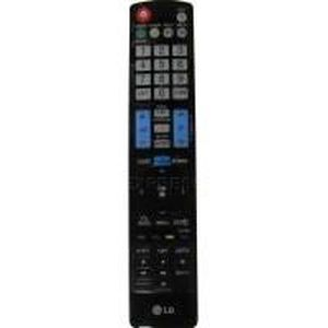 TÉLÉCOMMANDE TV Télécommande originale pour LG 47LW450U