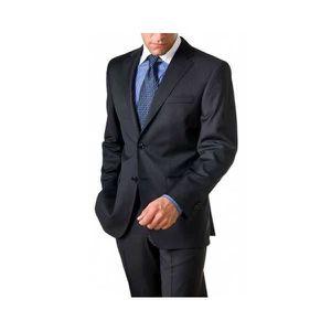 COSTUME - TAILLEUR Costume Cintré 2 boutons