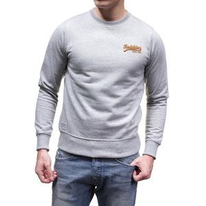 PULL Pull Redskins Erold Ferzy Gris Chine