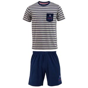 CHEMISE DE NUIT Pyjashort PSG - Collection officielle Paris Saint