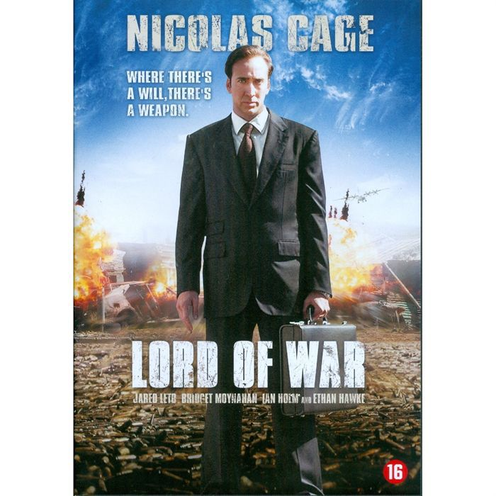 Lord of War Movie Review Summary