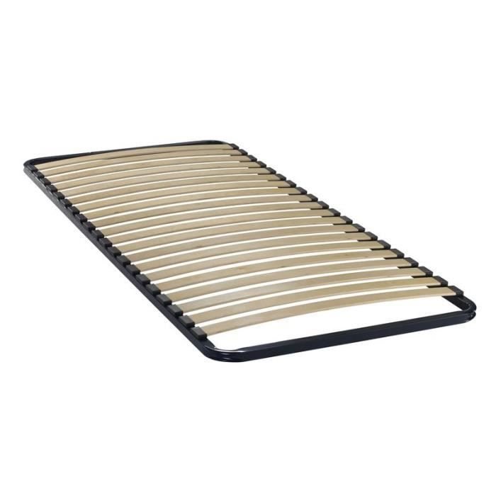 Sommier firstbed achat vente sommier cdiscount for Achat sommier