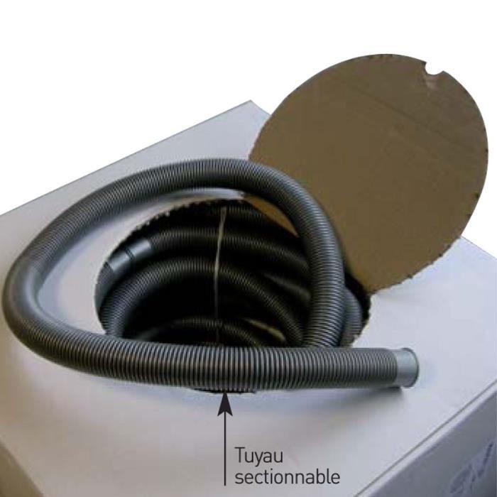 tuyau sectionnable de 50ml 38mm achat vente entretien mat riel de piscine tuyau. Black Bedroom Furniture Sets. Home Design Ideas