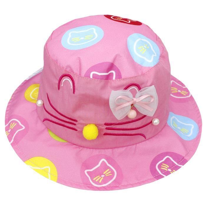 eozy bob chapeau visi re plat b b fille 6 24mois achat vente chapeau bob 2009798213225. Black Bedroom Furniture Sets. Home Design Ideas