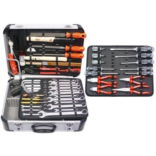 famex 724 22 mallette outils de m canicien achat vente pack outil a main soldes d t. Black Bedroom Furniture Sets. Home Design Ideas