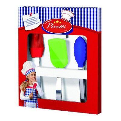 Ustensiles de cuisine piretti achat vente lot for Ustensiles de cuisine grenoble