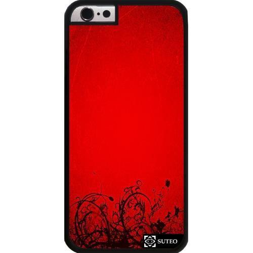 coque iphone 6 4 7 39 39 l 39 amour rouge ref 339 achat coque bumper pas cher avis et. Black Bedroom Furniture Sets. Home Design Ideas