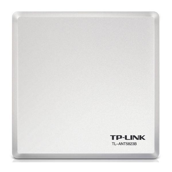 Tplink antenne exterieur 23dbi 5ghz tlant5823b prix pas for Installation antenne wifi exterieur