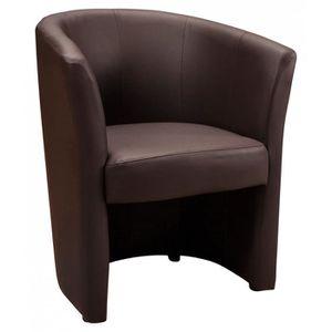 fauteuil chocolat achat vente fauteuil chocolat pas. Black Bedroom Furniture Sets. Home Design Ideas
