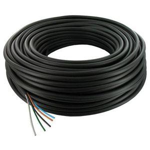 Cable electrique r2v achat vente cable electrique r2v pas cher cdiscount - Gaine electrique pre cable ...