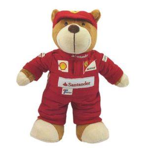 PELUCHE Ferrari Teddy  peluche