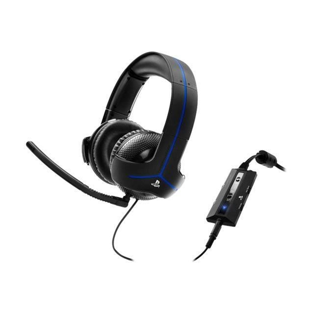 jeux pc video console r micro casque sony ps