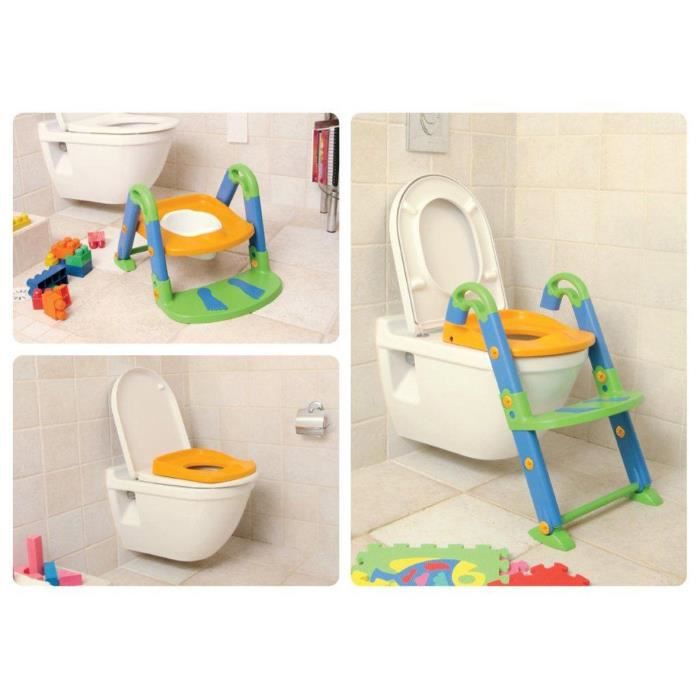 adaptateur si ge de toilette wc pour enfant avec achat. Black Bedroom Furniture Sets. Home Design Ideas