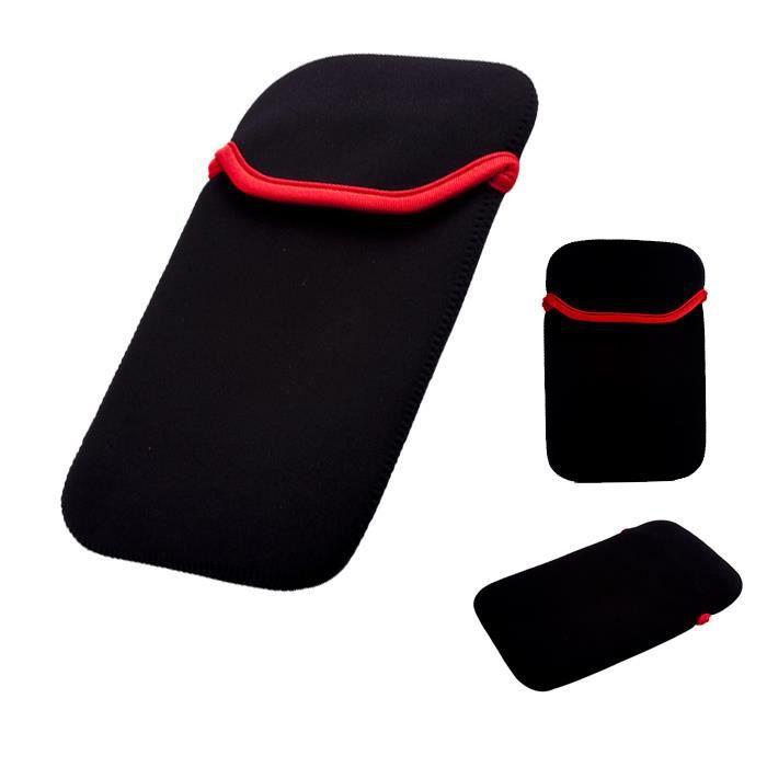 etui neoprene pour pc portable ultrabook 7 pouces prix. Black Bedroom Furniture Sets. Home Design Ideas