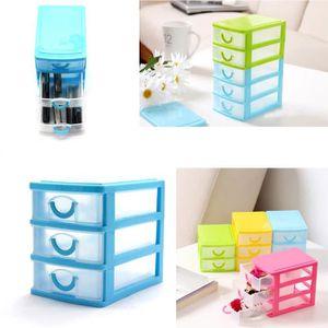 Boite de rangement plastique tiroir achat vente boite - Boite de rangement plastique avec couvercle pas cher ...