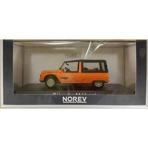 norev 1 43 achat vente jeux et jouets pas chers. Black Bedroom Furniture Sets. Home Design Ideas