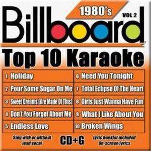 high tech r cd pour karaoke