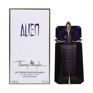 EAU DE PARFUM Eau de parfum ALIEN edp vaporizador refillable 60
