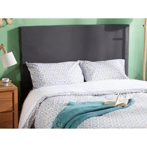 tete de lit fixation sommier achat vente tete de lit. Black Bedroom Furniture Sets. Home Design Ideas